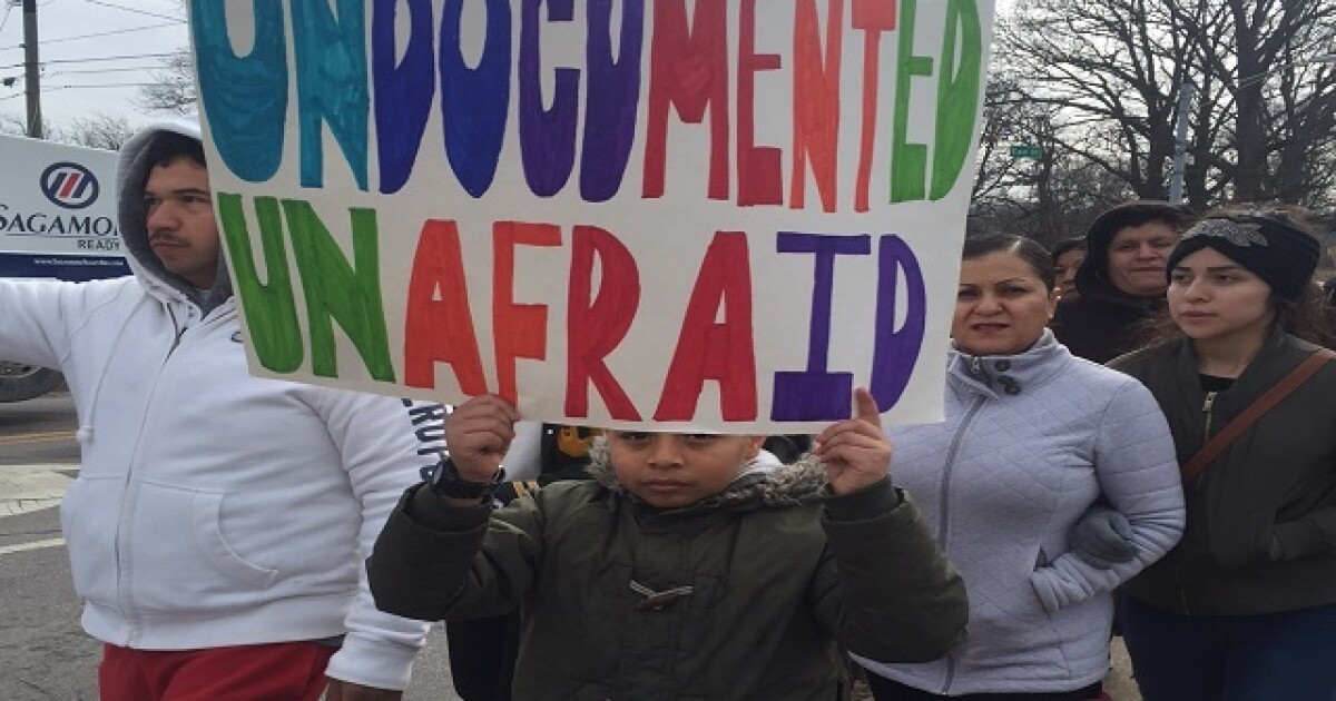 Study: Immigration is a 'net benefit' to Indiana