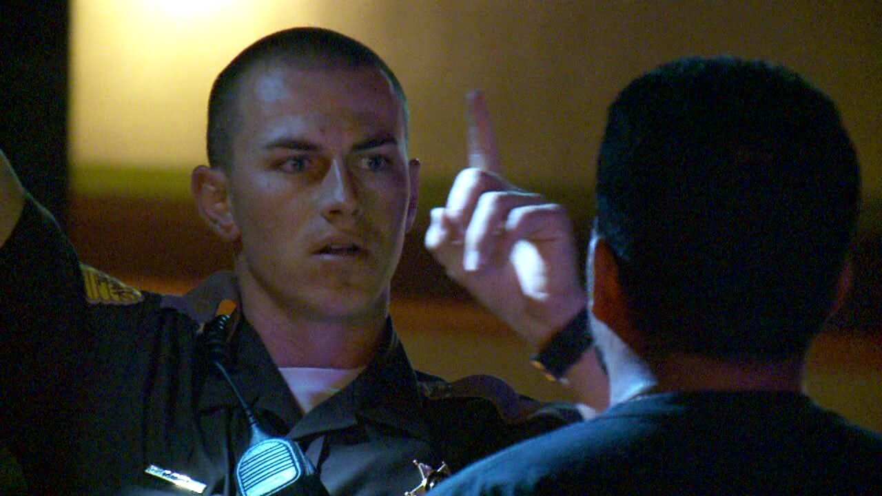 UHP: Dozens of DUI arrests on St. Patrick's Day, no fatal crashes allweekend