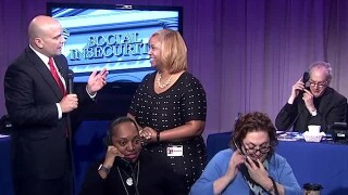 Social Insecurity phone bank receives overwhelming response - here's others ways to get answers