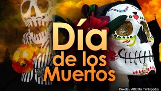 Free Día de Muertos celebration at La Retama Library this weekend