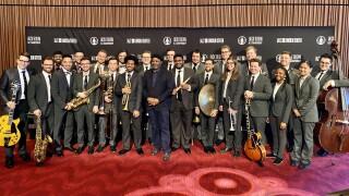 MSU Jazz Orchestra