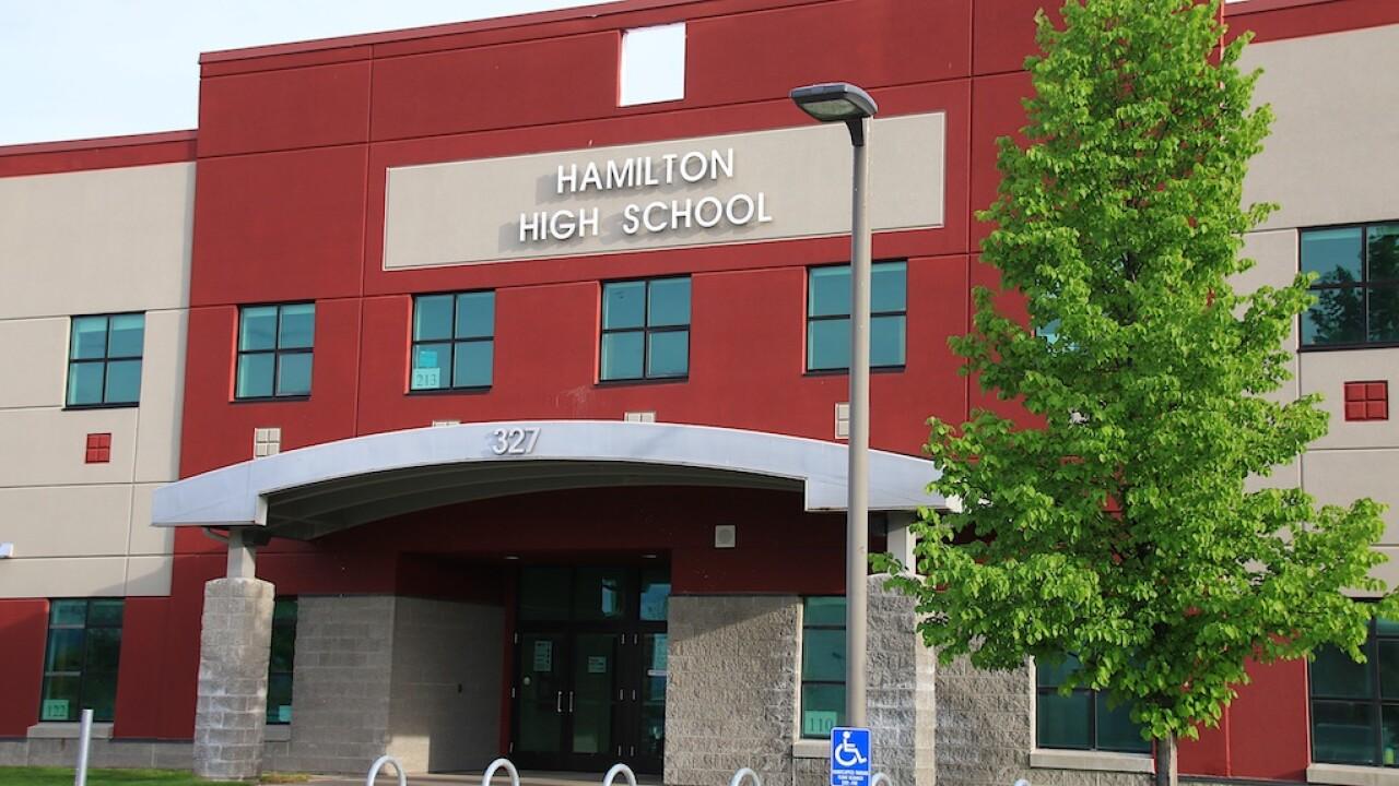 Hamilton Schools hosts workshop to support teachers
