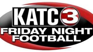 Friday Night Football: Playoffs Week 2 Scores