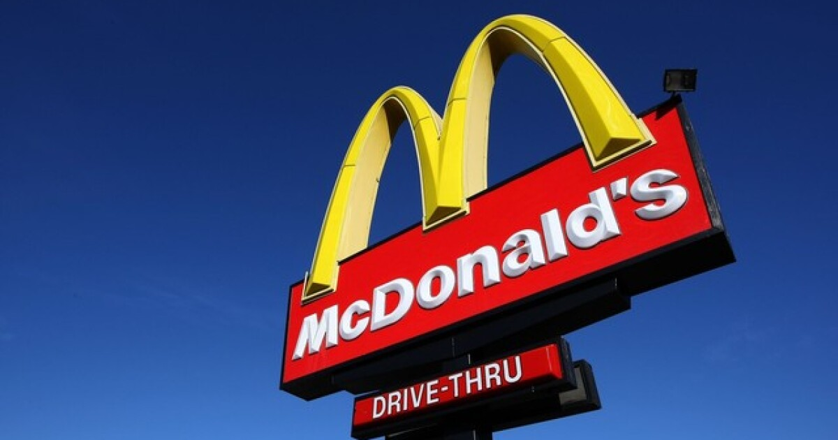 Authorities responding to reports of shooting at a McDonald's in Pasco County