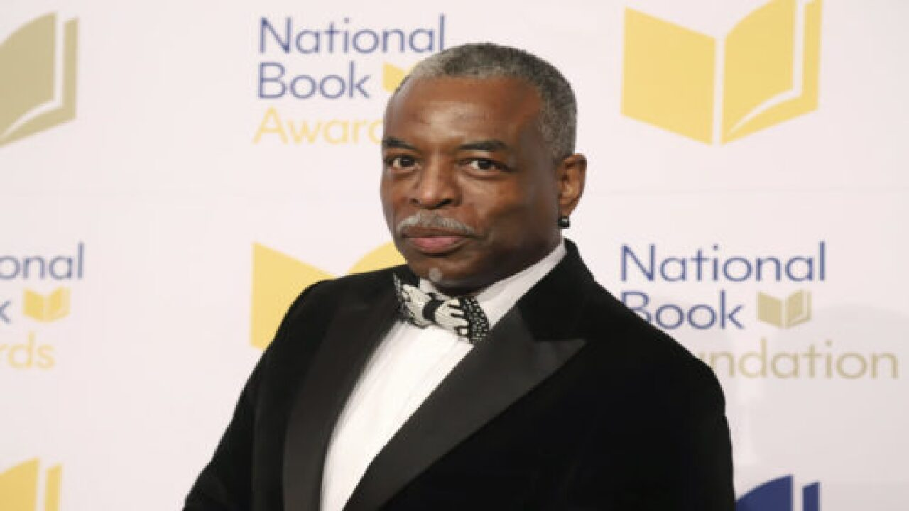 Former 'Reading Rainbow' Host LeVar Burton To Read Stories Live On Twitter
