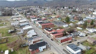 The Village of Manchester is nestled along the Ohio River in Adams County