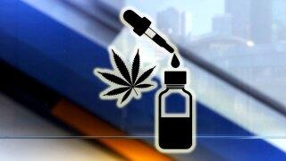 Cannabis oil medical marijuana THC oil