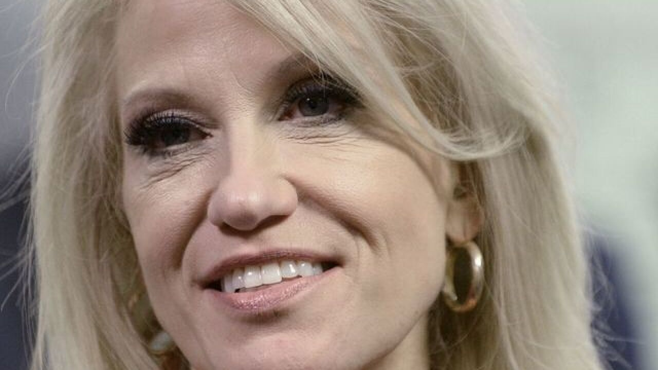 Conway: Do falsehoods matter as much as what we get right?