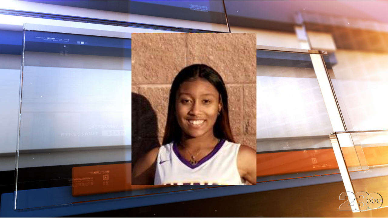 UPDATE: Missing teen found safe, BPD still looking for missing Soneya Johnson