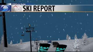 Ski Report 3-28-19