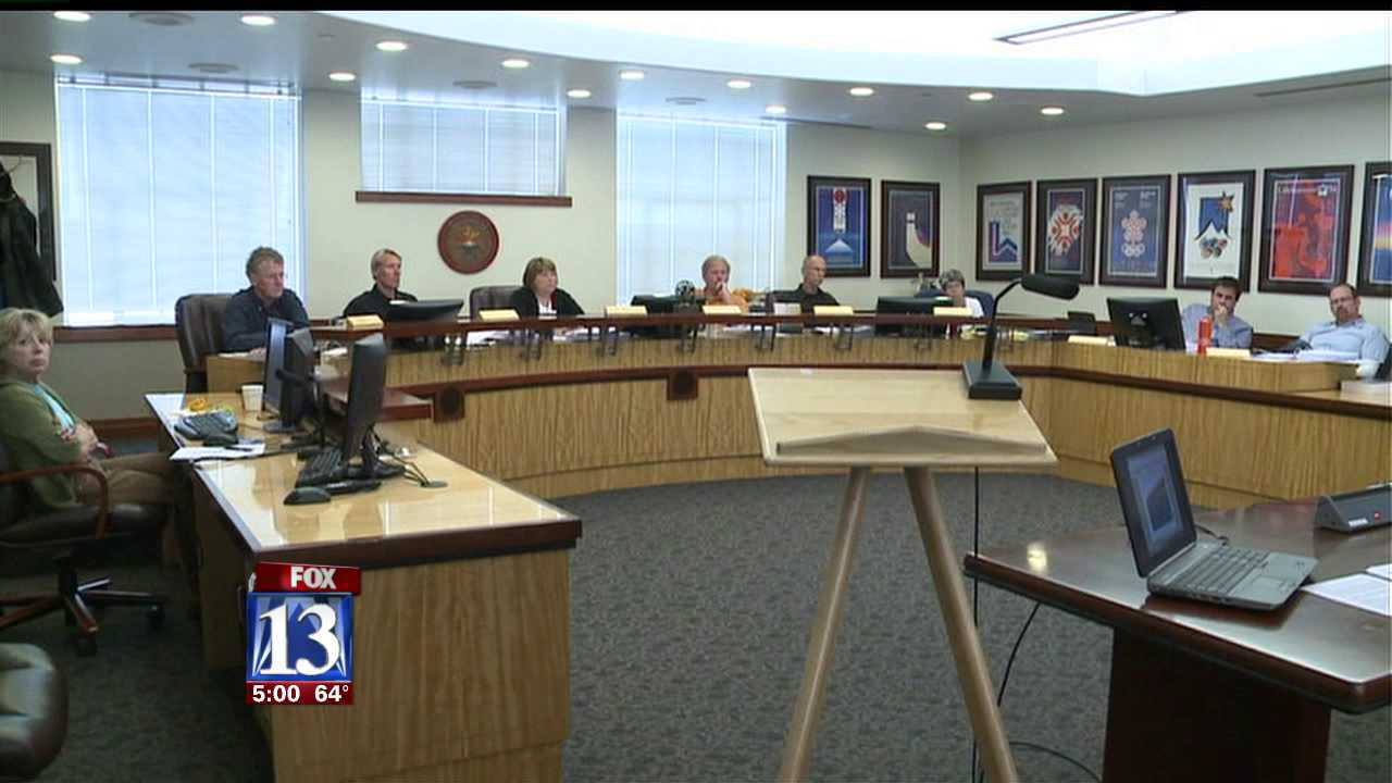 Park City residents urge city to test water