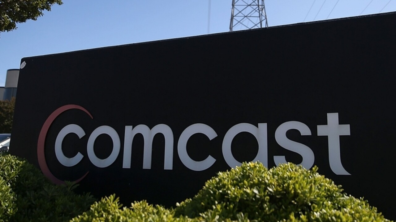 Comcast expands internet data caps to customers in 18 states
