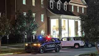 University of Kentucky fraternity death