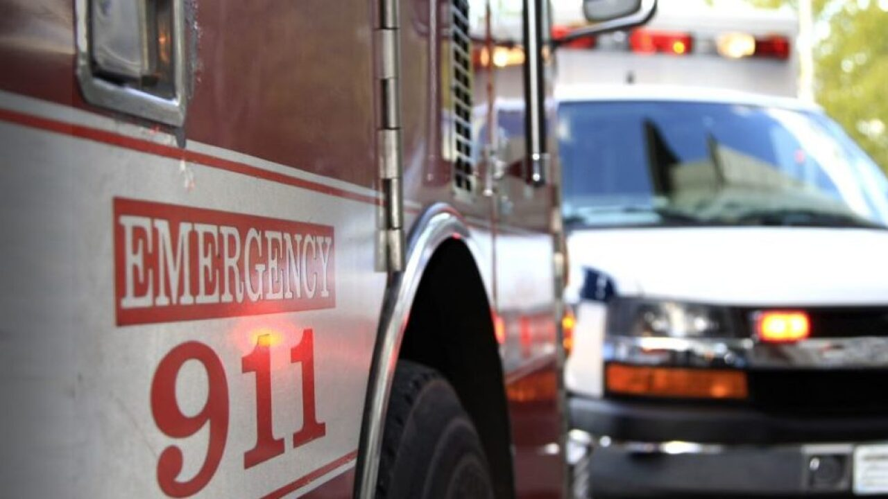 UPDATE: Person rescued at Ragged Point