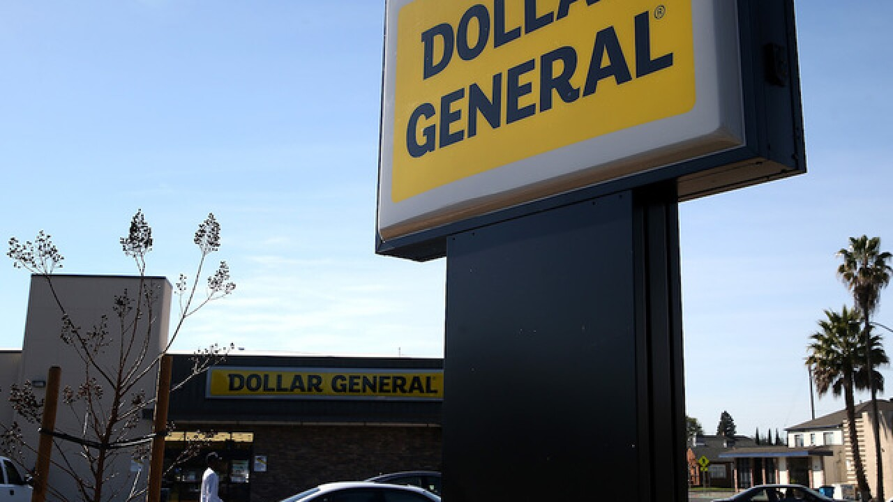 Dollar General's fire violations spur economist's plea for criminal charges
