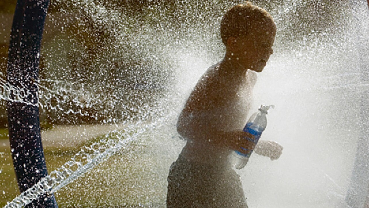 Anne Arundel County opens cooling centers Aug. 27-30