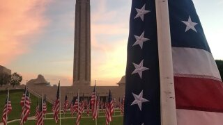 WWI Museum & Memorial hosts Memorial Day events