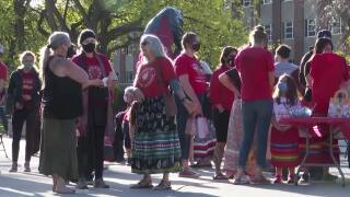 Missoula event brings awareness to Missing and murdered indigenous women