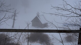 GALLERY: Snow in Southern Arizona, KGUN9 viewer photos