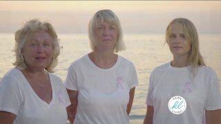 Breast Cancer Awareness Month, Kern Living