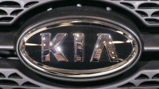 Kia recalls over 500K vehicles; air bags may notinflate