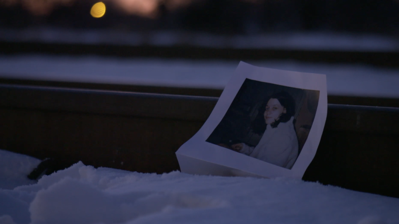 Oklahoma's Cold Case Files: The wrong side of the tracks