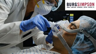 BurgSimpson Heartburn Med Linked to COVID-19