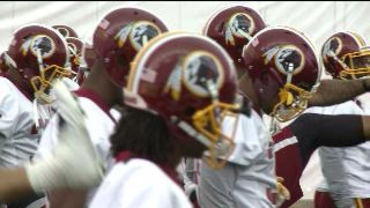 HOLMBERG: Councilman Hilbert the MVP in Redskins deal