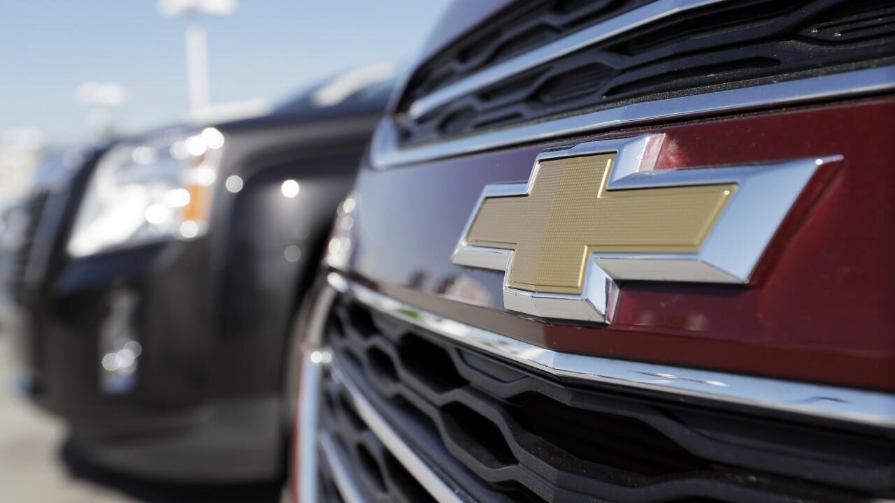 General Motors Chevrolet