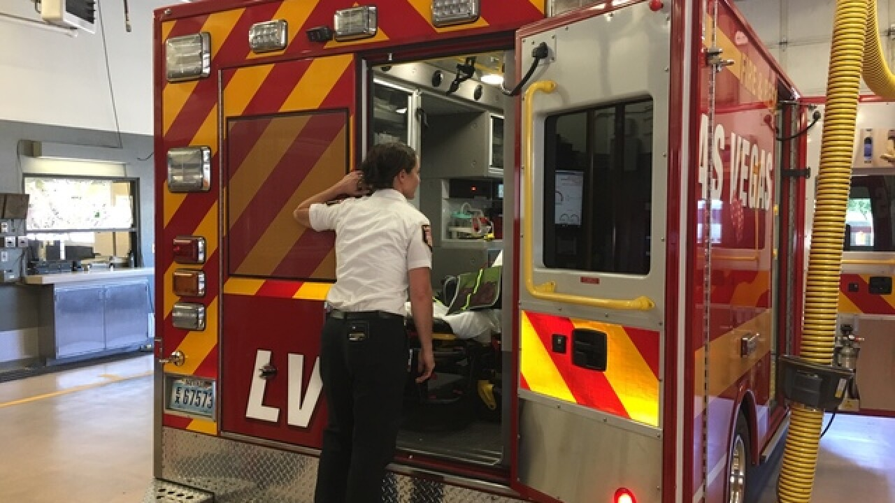 Study: Some people avoiding ambulances for cost