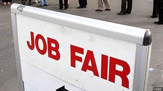 JOB FAIR Sign by USAF.jpg