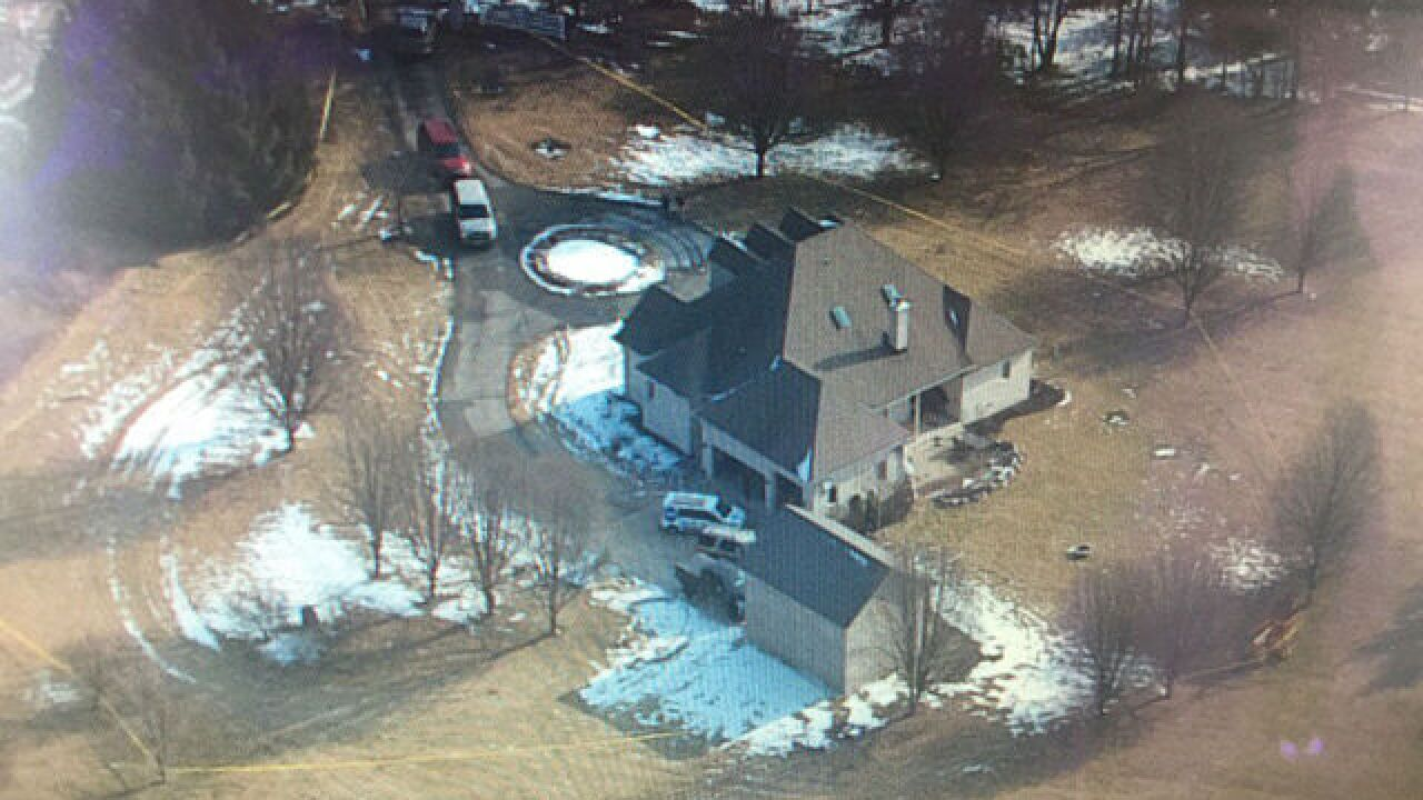 Inheritance money motive in Zionsville murders