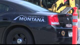 University of Montana PD responds to criticism over alert