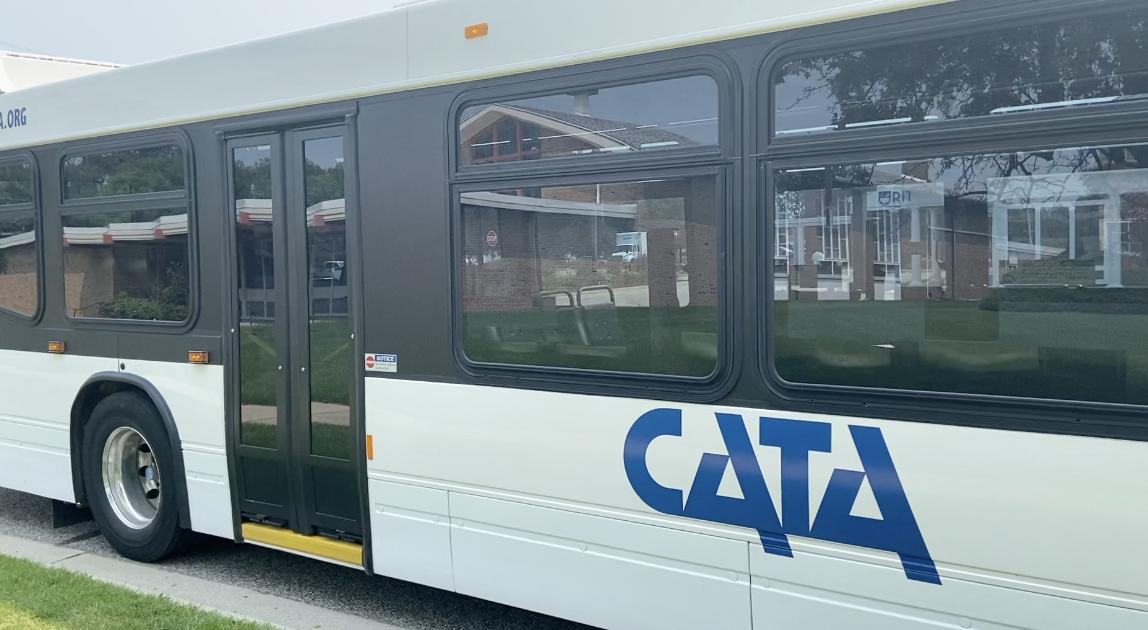 CATA Capital City Crosstown line