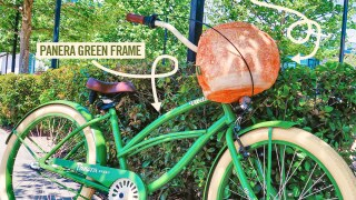 Panera Bike Giveaway