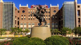 Florida State University Athletics Association Established
