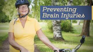 Heads Up on Preventing Brain Injuries