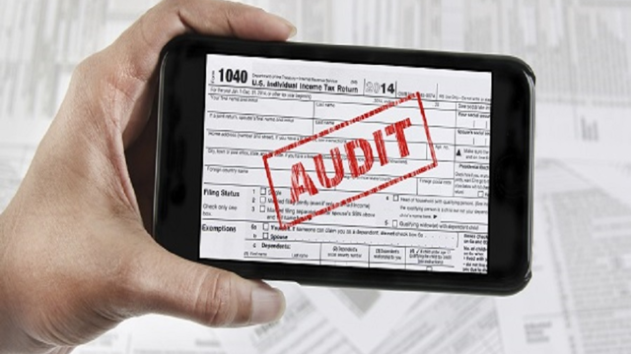 Audit red flags: How to avoid an IRS examination
