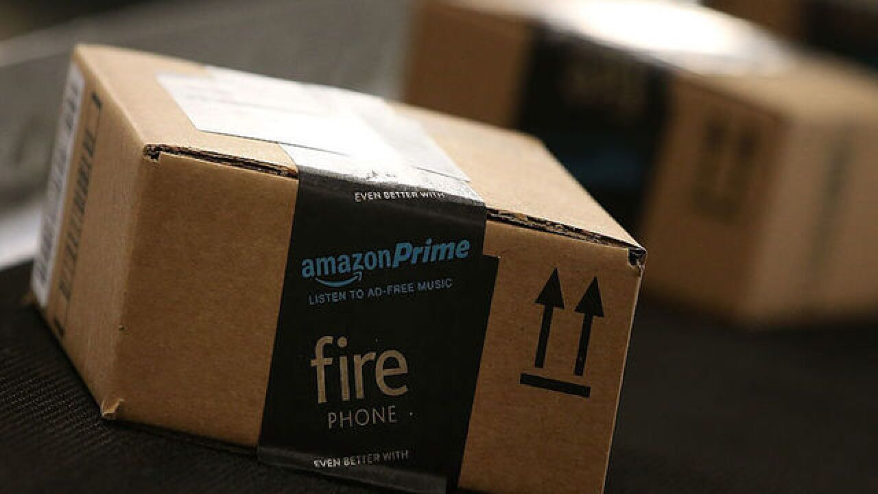 Get $20 off an Amazon Prime membership on Friday