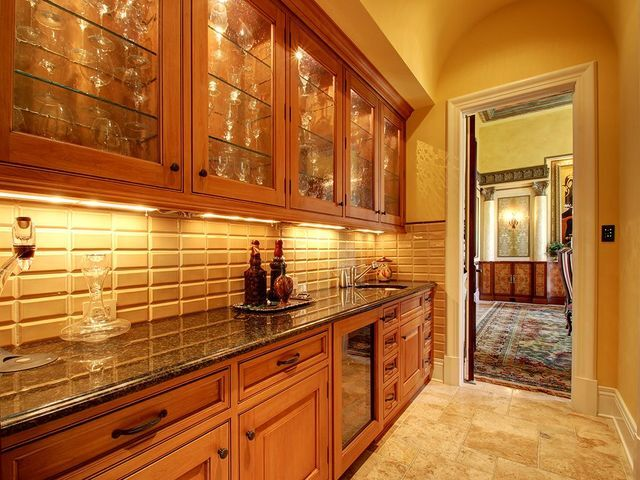 Dream Home: 20,519 square foot Mediterranean estate with 9 beds & 13 baths selling for $12,000,000