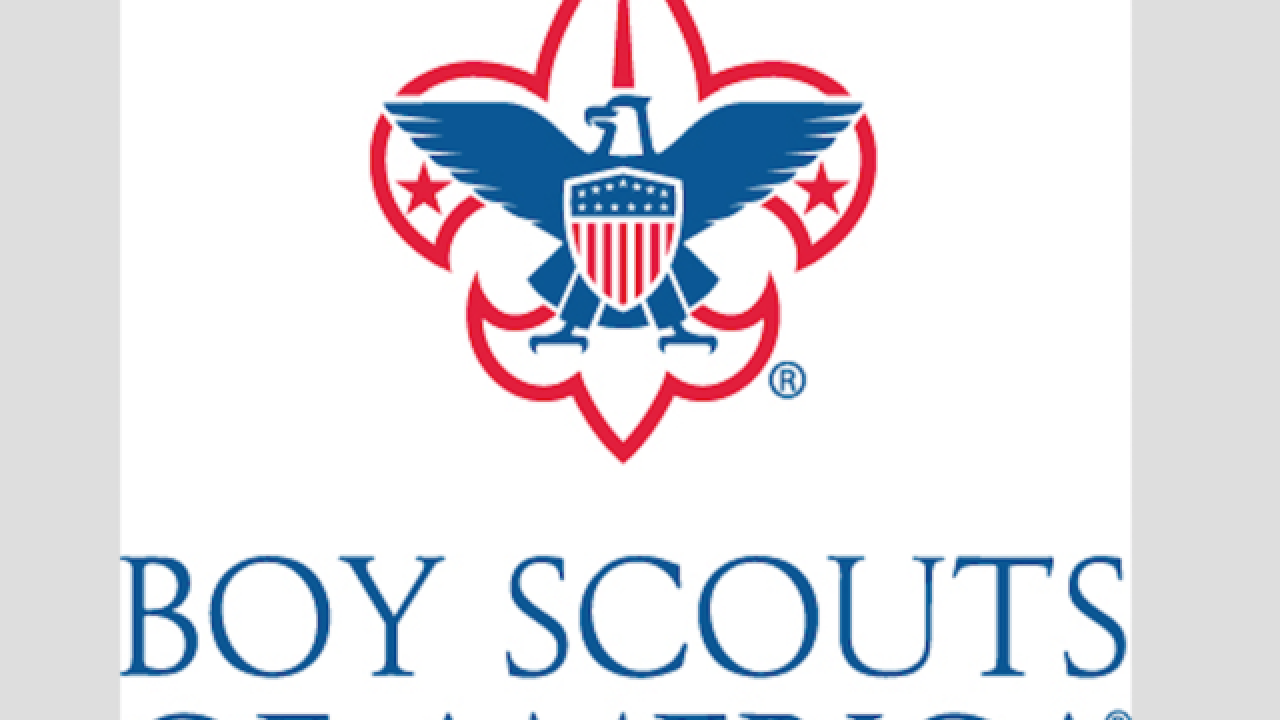 Boy Scouts to allow transgender children