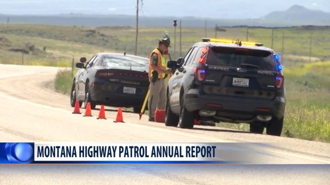 MHP report shows decreasing fatal crash rate and increased use of