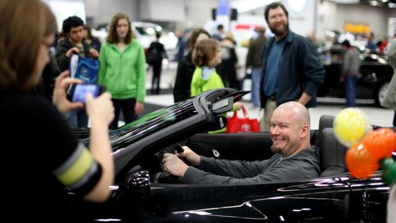 San Diego International Auto Show: What to know