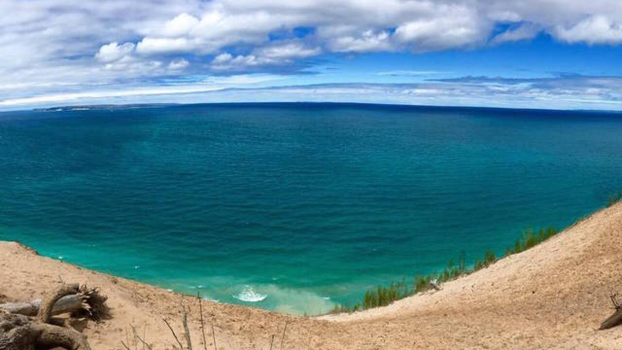 A traveler's guide to Traverse City
