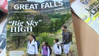 New magazine aims to attract people to Great Falls