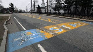Boston Marathon to go virtual this year due to COVID-19 pandemic