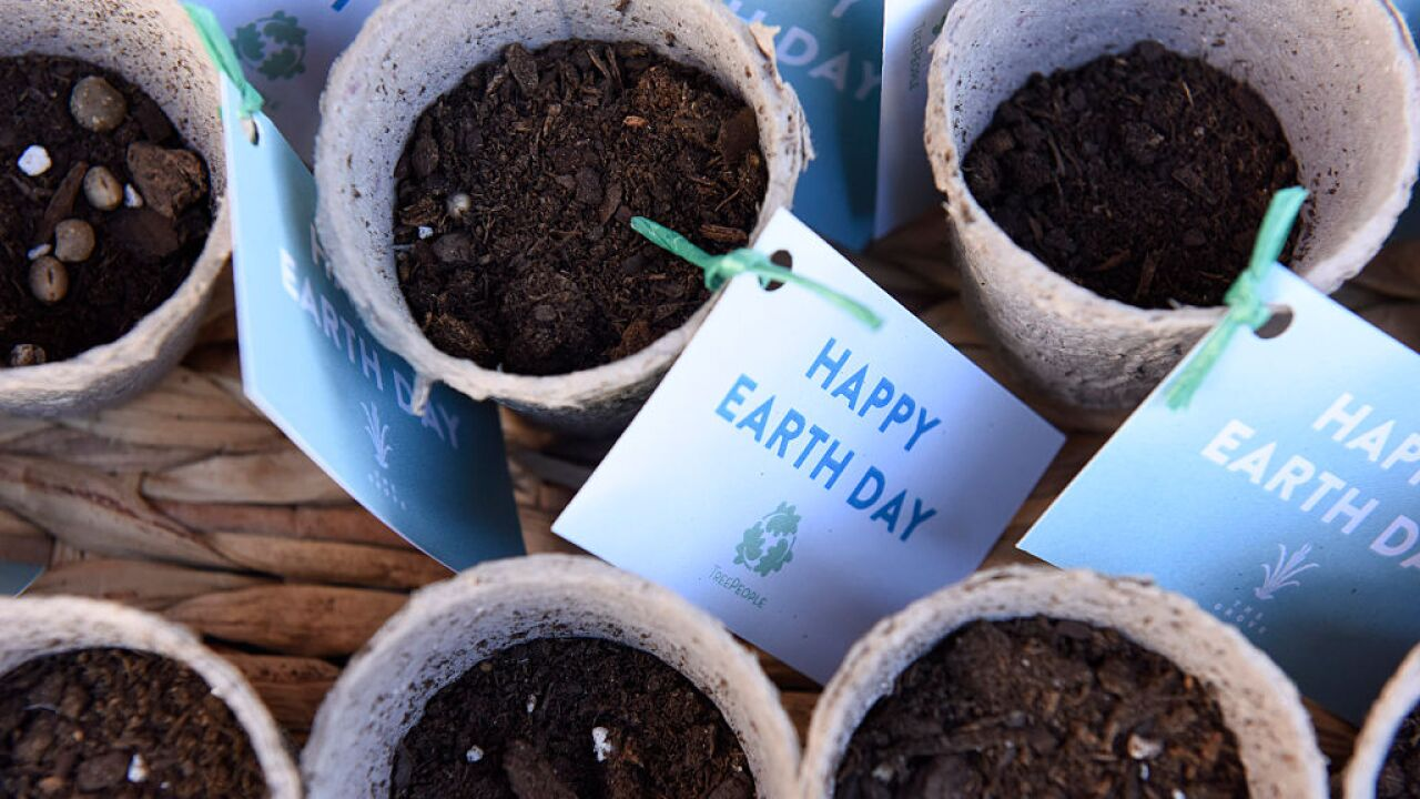 Earth Day 2019: Use this calculator to figure out your carbon footprint