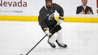 Veterans Retiring Hockey