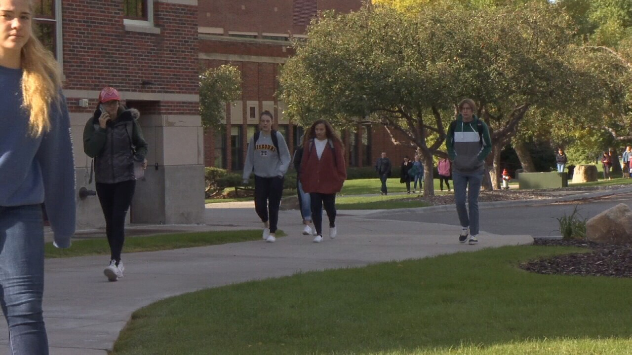 Montana State University-Billings reports fall enrollment increase