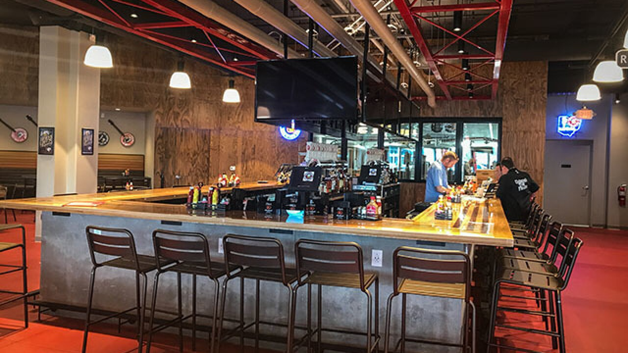 Thirsty Dog Brewery to open in Flats East Bank
